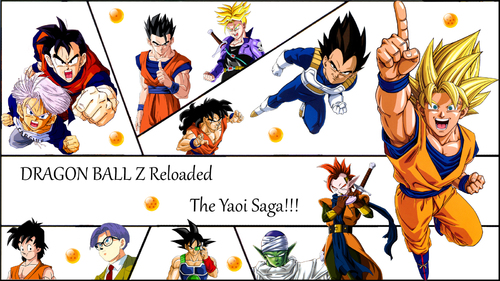 DBZ Collage-Lord Truhan-Pin ups-ibDBZ Reloaded-b The Yaoi Saga -i-Thumb222