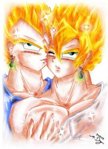 -He is mine--Vegeta x Goku-xGogetaCatx-ibDBZ Reloaded-b The Yaoi Saga -i-Thumb80